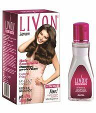 Livon Silky Potion Serum Hair Fluid For Dry Rough Frizz Hair Silky & Smooth FS