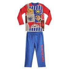 Pyjama Set Schlafanzug Kinder Nachtwäsche Disney Paw Patrol