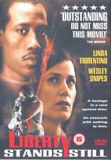 1 of 1 - Liberty Stands Still (DVD, 2003)