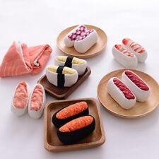Creative Sushi Socks Japanese Fish Novelty Funny Food Design Christmas Xams Gift