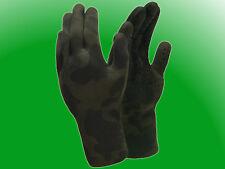 DexShell Camouflage Gloves  - wasserdichte und winddichte Handschuhe