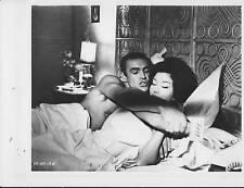 ! Sean Connery grabs Girl Dr. NO RARE Photo
