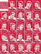 Panini Coca Cola EM EURO 2016 France Sticker aussuchen 1 bis 24 oder komplett