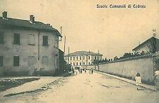 CARTOLINA d'Epoca - VARESE: CEDRATE