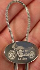 Moto Guzzi Porte Clé est partie. Modèles Gravure Le Mans California, etc.