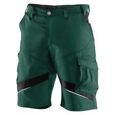 Kübler Shorts ACTIVIQ 2450 moosgrün/schwarz