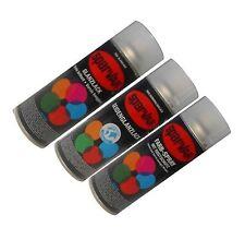 Lackspray Klarlack 400ml Sparvar Acrylharzlack Klarlackspray Spraylack farblos