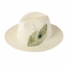a3e2c440e Black Straw Panama Hats for Women for sale | eBay