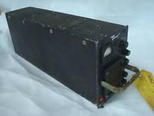 DC6 Bendix Aviation Radio Power supply SYN-IB