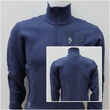 Adidas FFR 1919 Rugby Jacke Cardigan Strick Sweatershirt Pullover Jacket O16 -17