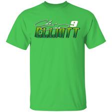 Chase Elliott Hendrick Motorsports Team Collection 2020 T-Shirt S-5XL