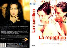 La repetition   L'altro Amore (2002) VHS  Emmanuelle Béart Dani Levy Corsini