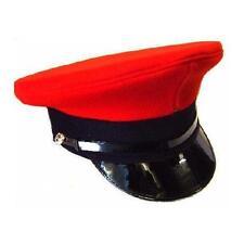 Authentique Casquette De Police Militaire Anglaise, taille 57