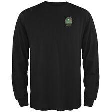 St. Patricks Day - O'Neill's Irish Pub Beer Wench Black Long Sleeve T-Shirt