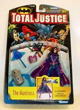 Batman Total Justice Emerald Twilight Parallax Free Ship w/ Pro Pack