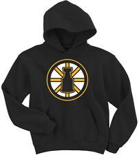"""Boston Bruins Stanley Cup David Pastrnak """"LOGO"""" HOODIE HOODED SWEATSHIRT"""