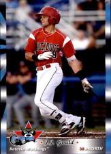 2016 NY-Penn League All-Star Game North #9 J.J. Gould Sarasota Florida FL Card