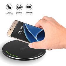 Wireless Charging [Ultra Slim] [Sleep-Friendly] Samsung Galaxy S9 Plus S9 Note 8