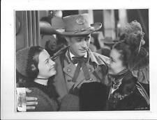 Vivien Leigh Leslie Howard  VINTAGE Photo