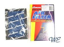 Power Air Filter for Ford PUMA 1.4L 97-00_1.6L 00-01_1.7L L4 FI 97-03 259x179mm