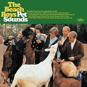 The Beach Boys - Pet Sounds (2001)