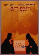 I Am Sam      21st Century Movie Posters Classic Cinema 2001