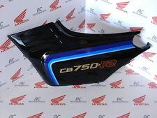 Honda CB 750 F2 Seitendeckel Verkleidung links Original neu cover l. NH-1 NOS