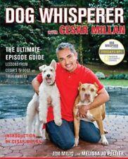 Dog Whisperer with Cesar Millan-Jim Milo, Melissa Jo Peltier