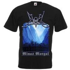 Summoning Minas Morgul Poster T shirt Black all sizes