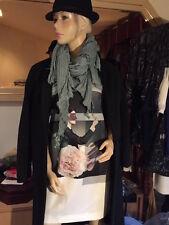 COP COPINE HIVER 2016 : foulard modèle VIGUIER neuf, étiqueté, valeur 50€