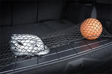 2010-2011 Nissan Maxima | Rear TRUNK NET KIT GENUINE OEM BRAND NEW!