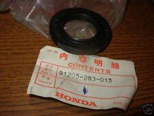 NOS Honda CB450 CL450 Oil Seal 91205-283-015