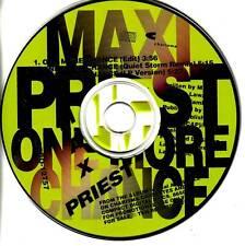 MAXI PRIEST One more Chance REMIX & EDIT PROMO CD dj