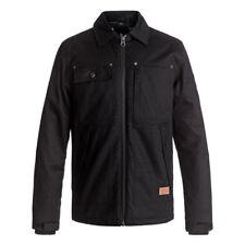 Giacca Uomo DC Shoes SPT Jacket 2 Black
