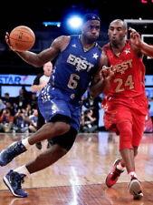Lebron James East All-Star Game Basketball Huge Giant Print POSTER Affiche