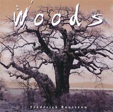 ROUSSEAU Frédérick CD Woods - FRANCE