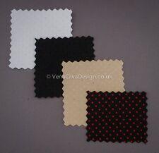 Spot broche tessuto per busti, 5 Colori, tessuto pesante, corsetry qualità.