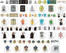 Harry Potter cadeau de présentation tasse magique officielle Warner Bros