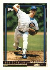 1992 Topps Gold Winners Baseball Card Pick 274-536