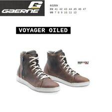 Scarpe VOYAGER FOOTWEAR moto GAERNE VOYAGER OILED 2948013