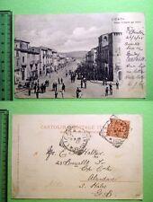SICILIA - LICATA (AG) - CORSO UMBERTO GIA' IMERA 17656