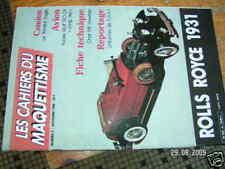 Les cahiers du maquettisme n°06 FW 190 Transtar Eagle