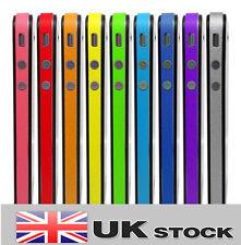 Premium Qualità Paraurti Adesivo in Vinile Avvolgere Per Apple iPhone 5 5G 5S UK Venditore