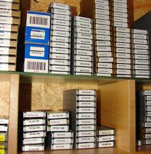 10 x Iscar DGN Wendeschneidplatten Carbid Inserts IC328 354 808 830 908 928 1028