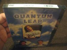 Quantum Leap The Pilot Episode Dvd Scott Bakula New