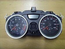 Renault megane 1.6 MK2 instrument cluster clocks (essence) 8200793136