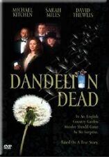 DANDELION DEAD (DVD, 2007)