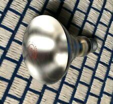 NEW 65 watt BR30 incandescent 120v GE spot R30 light bulb 130V Flood 65BR30 FL