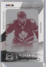 2010-11 Upper Deck The Cup #SPGU-197 Nazem Kadri Toronto Maple Leafs Hockey Card