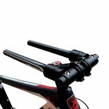 Fast Detachable Road Mountain Bike Handlebar Foldable Bicycle Straight Handlebar